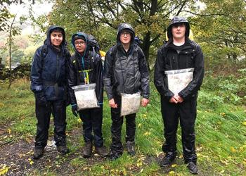 DofE Bronze Walking