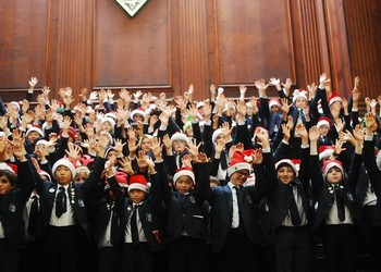 Junior School Christmas Concert
