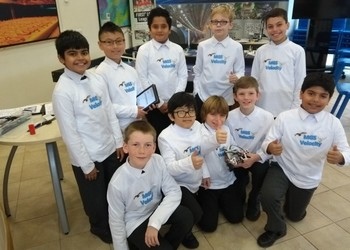 Year 6 LEGO League