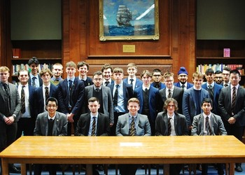 31 Oxbridge Offers for 2019 entry for MGS boys