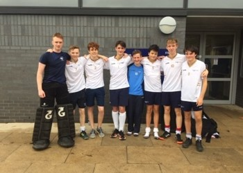 North of England Hockey Champions