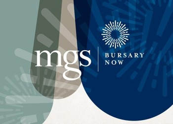 Safeguarding the future of MGS bursary places