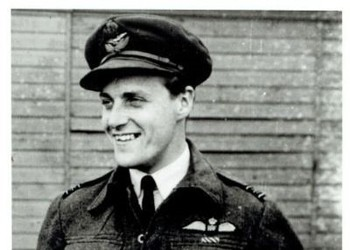 The story of Pete Brothers OM - a Battle of Britain ace