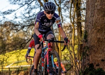 Cyclist Oliver selected for British Cycling sessions