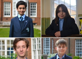 National success for MGS mathematicians