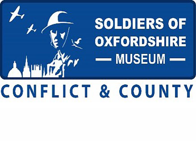 Remembrance Sunday at the Soldiers of Oxfordshire Museum