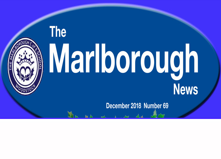 Marlborough News December 2018