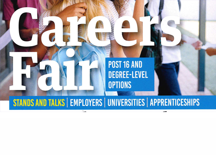Careers Fair - Tuesday 29th January 2019