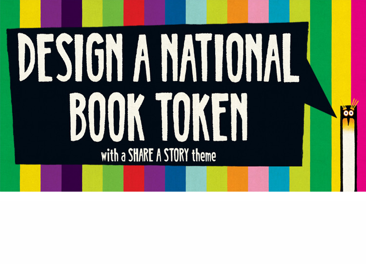 World Book Day National Book Token Competition