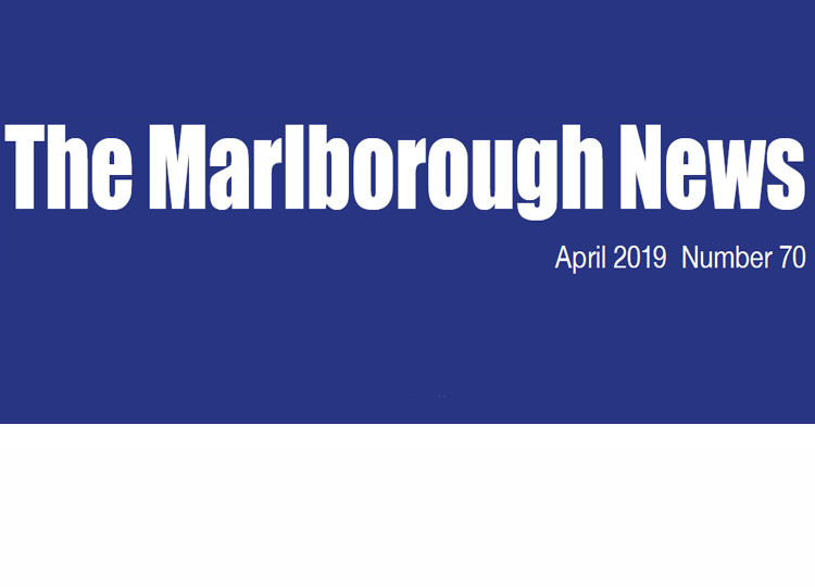 Marlborough News April 2019