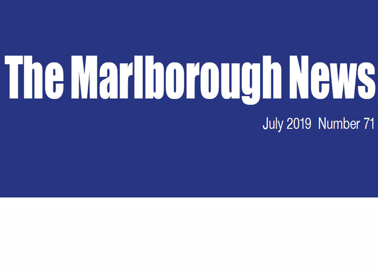 Marlborough News Summer 2019