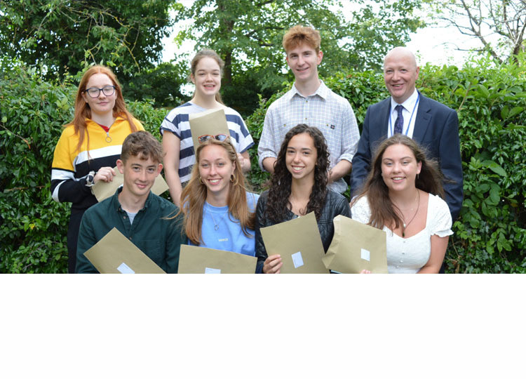 Record Results at the Marlborough School