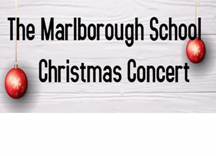 The Marlborough School Christmas Concert