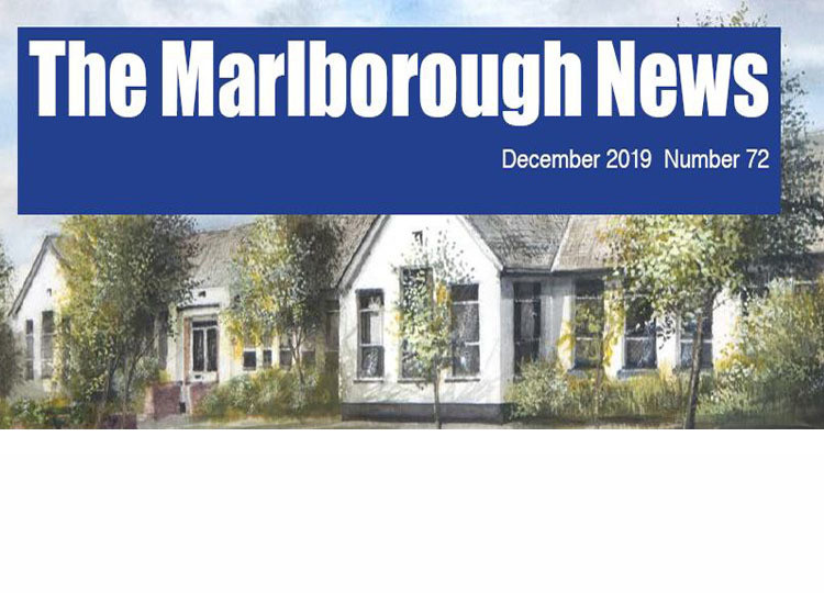 Marlborough News - December 2019
