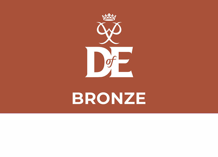 Year 9 Bronze DofE Parent Information Session