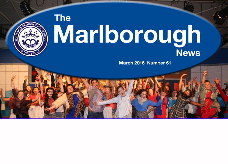 Marlborough News March 2016