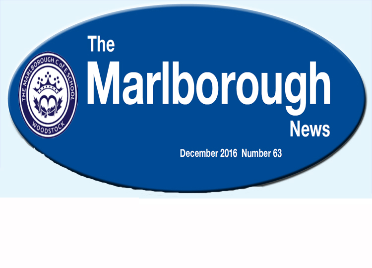 Marlborough News December 2016