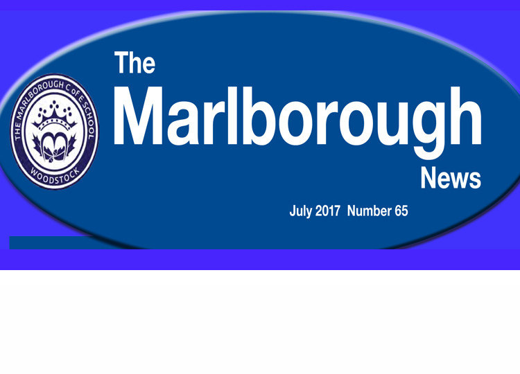Marlborough News - July 2017