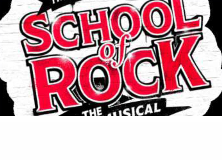 School of Rock - Tickets Now On Sale!