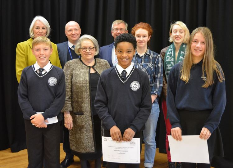 Blenheim Palace Literacy Festival - Winners Announced