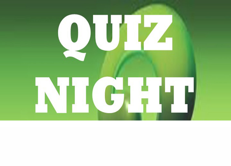 MSA Quiz Night - Friday 24th November