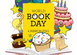 World Book Day news from the LRC