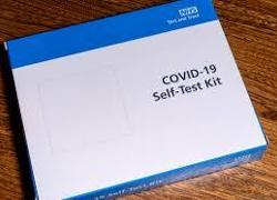 Covid-19 Student Home Testing