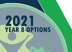 Year 8 Options