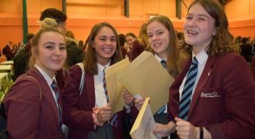 Year 11 PPE Results Morning