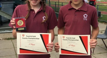 More Athletics Success