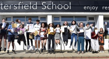 Another Year of Outstanding GCSE Results!