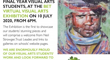 Virtual Visual Arts Exhibition