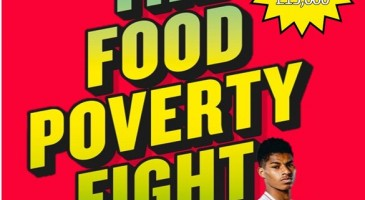 TPS Raises Funds for Food Poverty