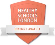 Award bronze website