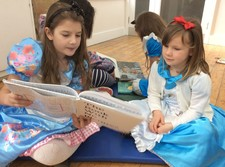 World book day 2016 1
