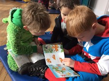 World book day 2016 2