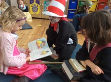 World book day 2016 3