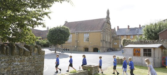 """This is a rapidly improving school"" - Castle School is a 'Good' school"
