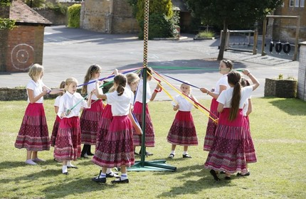 Parents' Evening Information