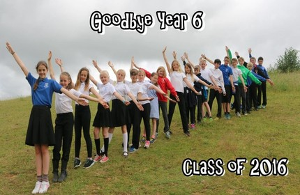 Year Six Leavers