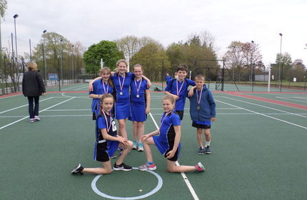 More Netball Success