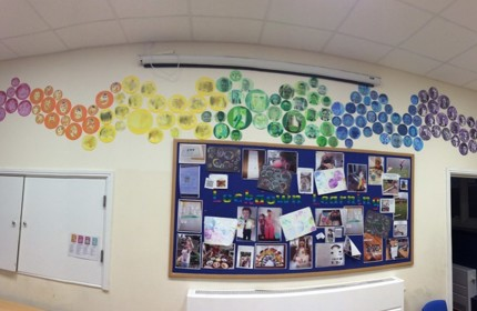 A message from Mr Nation