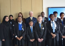 Progress awards celebrate Newham youngsters