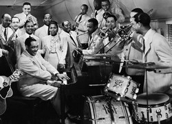 The Duke Ellington Project