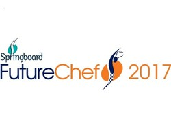 Future Chef Competition 2018