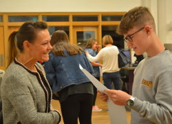 Results Day 2019 GCSE & A-Levels