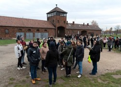 Lessons from Auschwitz Project