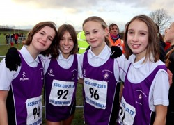 English Schools Cross Country Cup National
