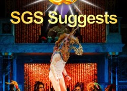 SGS Suggests