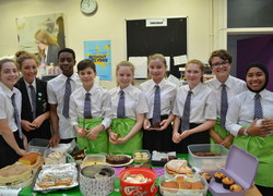 Macmillan - Worlds Biggest Coffee Morning